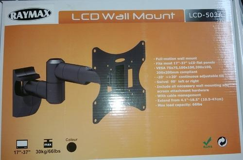 Raymax LCD Wall Mount