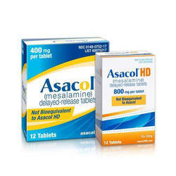 Gastro Tablets gastro intestine drugs asacol mesalamine tablets wholesale