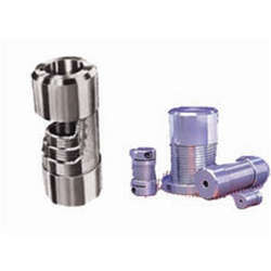 Spring Couplings