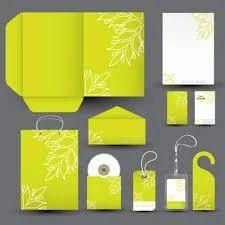 Office+Stationery+Branding