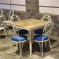 Stylish Restaurant Set