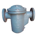 Fabricated Strainer Pot Type
