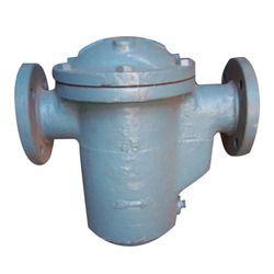 Fabricated Strainer Pot Type