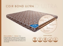 Coir Bond Ultra Mattresses