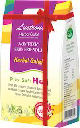 Herbal Holi Gulal Corporate Gift Pack