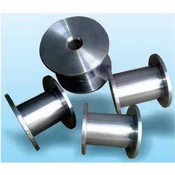 Steel Bobbing