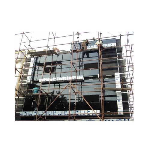 ACP Cladding Services