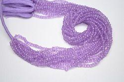 Pink Amethyst Mystic Quartz Beads