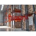 Warehouse Rack Storage System