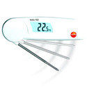 Smallest Folding Thermometer