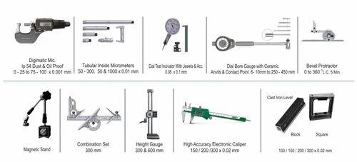 Measurement Instrument