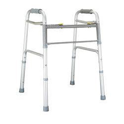Smart Care Adjustable Walkers SC912 with Wheels