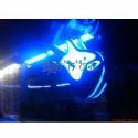 Glow Sign Of Acrylic Guitar