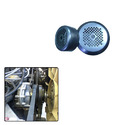 MS Fan Cowl for Electric Pump