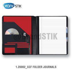 CCF Folder Journals