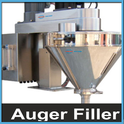 Automatic Vertical Pouch Packaging Equipment