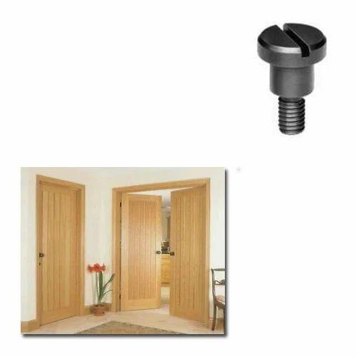 Metal Screws for Door Fitting - Metal Screws for Door Fitting Manufacturer from Mumbai.