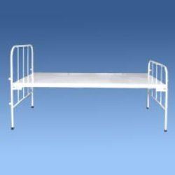 hospital bed iron cot
