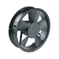 Panel AC Axial Exhaust Fan