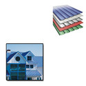 Roofing Sheets For Offices