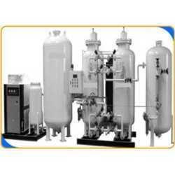 oxygen pure gas