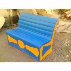 Fiber Garden Benches