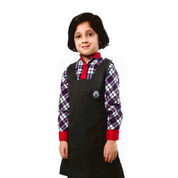 New KV School Winter Uniforms