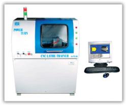 Cnc Trainer Lathe Machine Computer Numerical Control