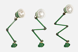 Industrial Machine Lamps