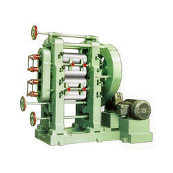 Four Roll Rubber Calender Machines