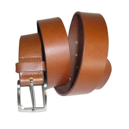 Brown Pure Leather Belts
