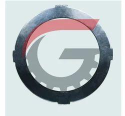 Counter Friction Plates for Godrej Forklift 3 Tons