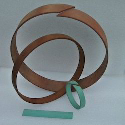 Teflon Filled PTFE Wear Ring