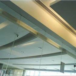 Aluminum Ceiling