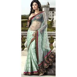 The Royal Glare Fancy Sarees