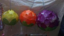 Diwali Kamal Lantern