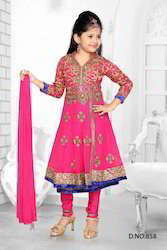 Ethnic Girls Suits