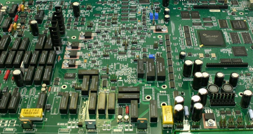 PCB Layouts & Firmware Design Service Provider from Gandhinagar