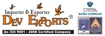 Dev Exports