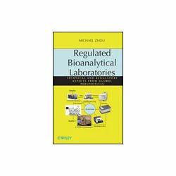 Regulated Bioanalytical Laboratories