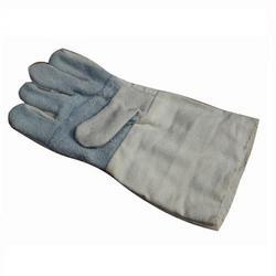 Safety Equipments-hand Gloves