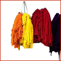 Silk Wool Dyeing Services