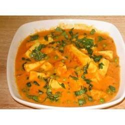 Veg Paneer Curry