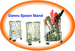 spoon cutlery stand