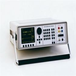 Voltage Calibrator