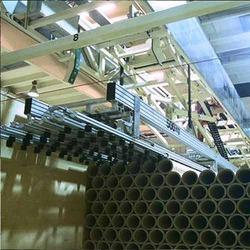 Material Handling Robotic Cranes