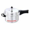 Aluminum Pressure Cooker 3 Ltr