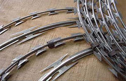 Reinforced Punch Tape Wire