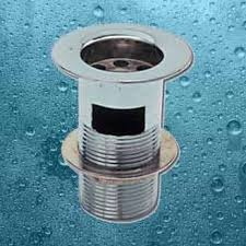Waste Coupling for Bathroom Fittings