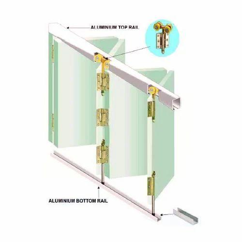 Folding Door Systems : Door system rhino aluminium are proud to announce this